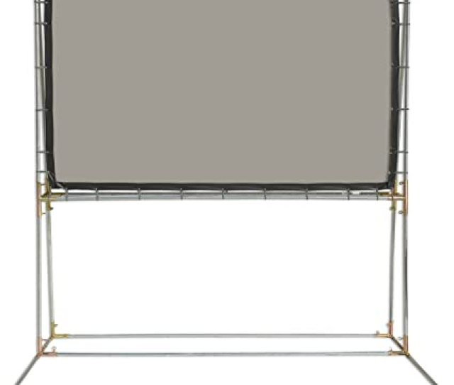 Carls Gray Rear Projection Screen Film  X