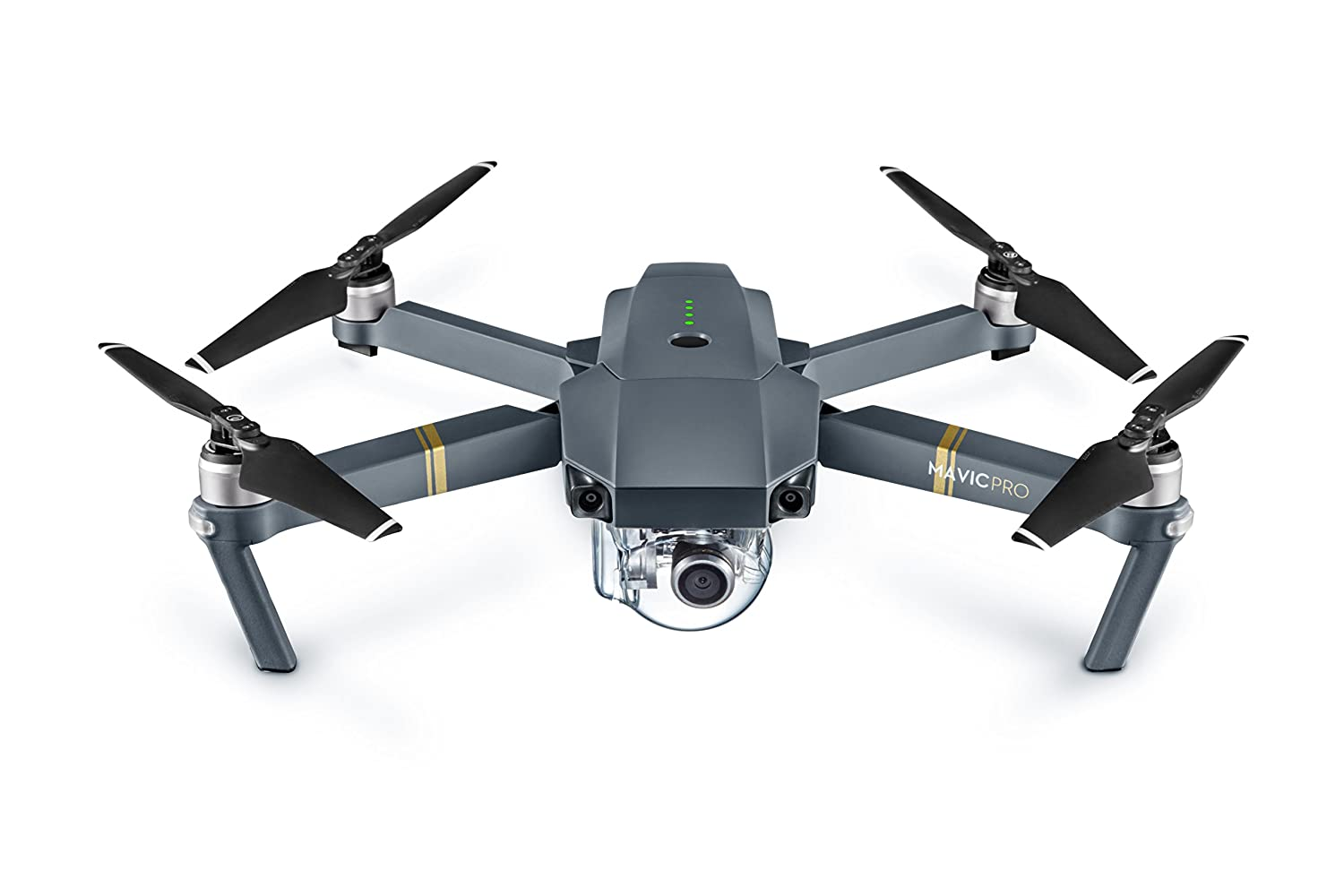 Amazon.com : DJI Mavic Pro Our drone of choice for arial photography and video.