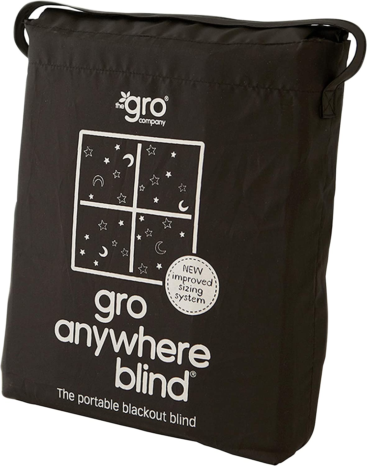 Gro Company GroAnywhere Portable Blackout Blind