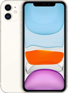 Amazon.com: Simple Mobile - Apple iPhone 11 (64GB) - White