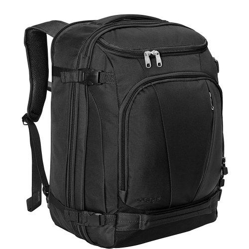 eBags TLS Mother Lode Weekender Convertible Junior (Solid Black)