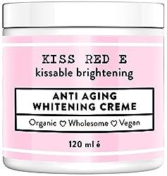 Kiss Red E Whitening Cream