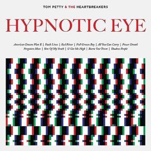 Hypnotic Eye (Vinyl w/Digital Download)