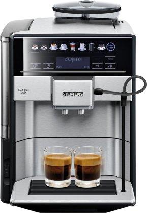 Siemens EQ.6 Plus s700 Kaffeevollautomat