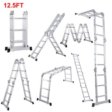 Lifewit Multi Purpose Ladder Black Friday Deals 2019