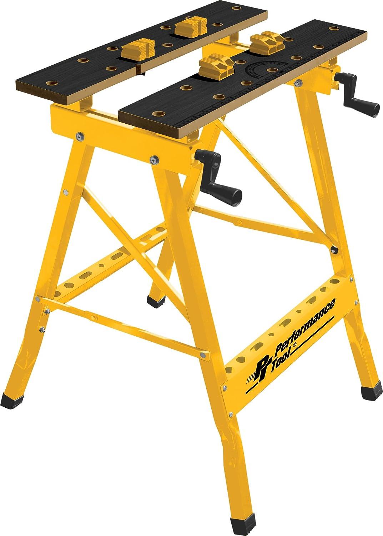 Multipurpose Workbench, 200 lb capacity Performance Tool