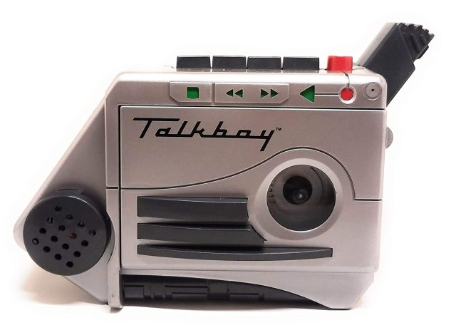 5 technologies from the '90s
