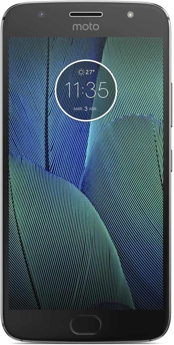 Motorola Moto G5 Plus (5,2pulg)