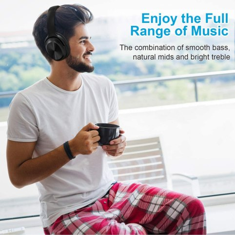 Wireless Headphones Amazon