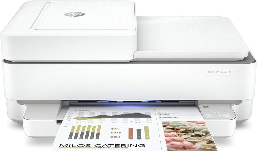La mejor impresora para casa 2021: las mejores impresoras de uso doméstico 2