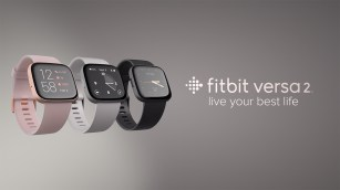 Fitbit-Versa-2-Health-Fitness-Smartwatch-with-Heart-Rate-Music-Alexa-Built-in-Sleep-Swim-Tracking-BlackCarbon-One-Size-S-L-Bands-Included