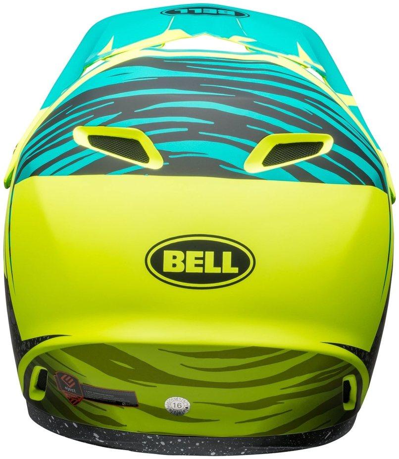 Bell Sanction Helmet Size Chart