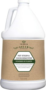 best carpet cleaner solution for pet urine stains - TriNova