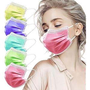 Coronavirus en Rusia, AMER EXPERIENCE