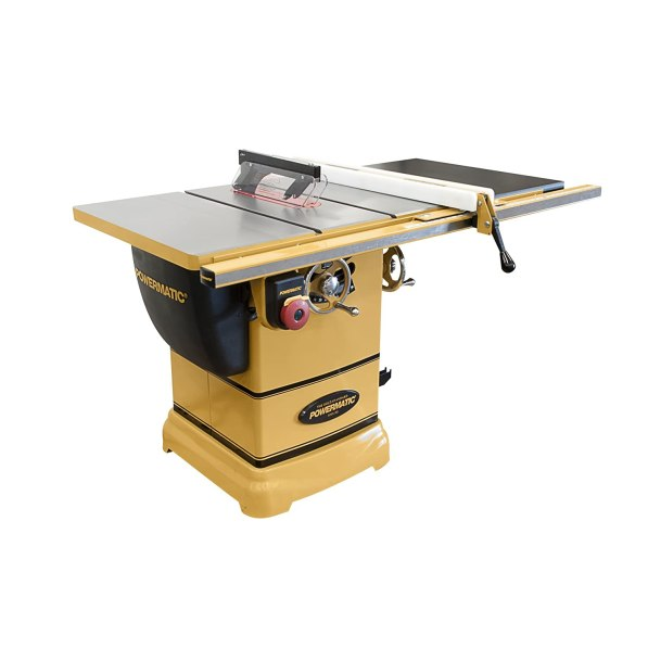 Best Cabinet Table Saw For 2017 Complete Buyers Guide