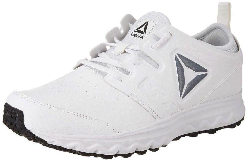 Reebok Men's Walk Optimum extreme Wht Running Shoes-8 UK/India