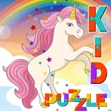 Jigsaw Puzzles for Kids FREE