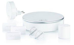 Somfy Protect 2401497A Home Alarm Système de sécurité Intelligent Proactif sans fil