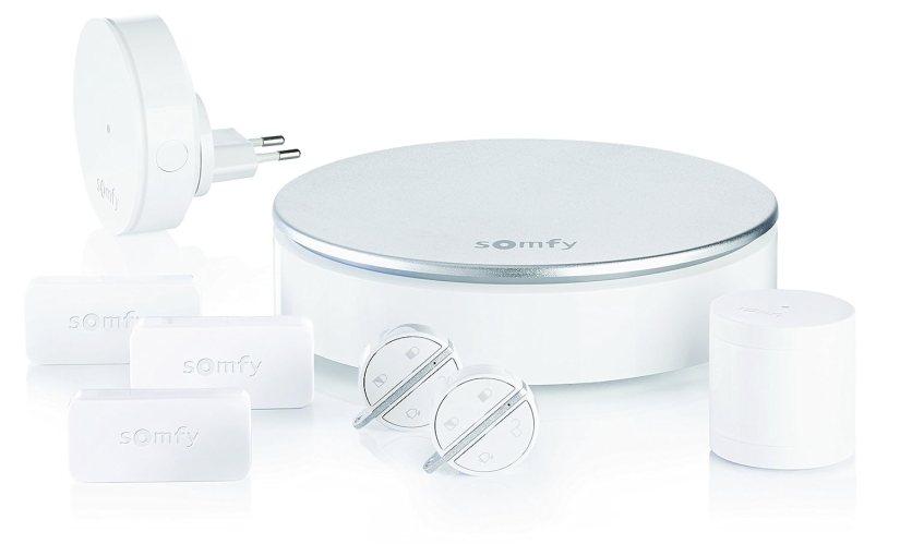 Alarme Somfy Home Protect