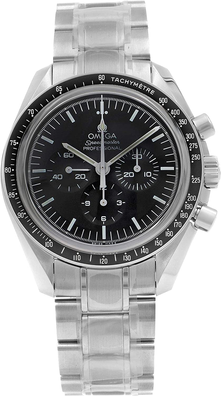 Omega Speedmaster Moonwatch Professional Chronograph 42mm Men's Watch 311.30.42.30.01.005
