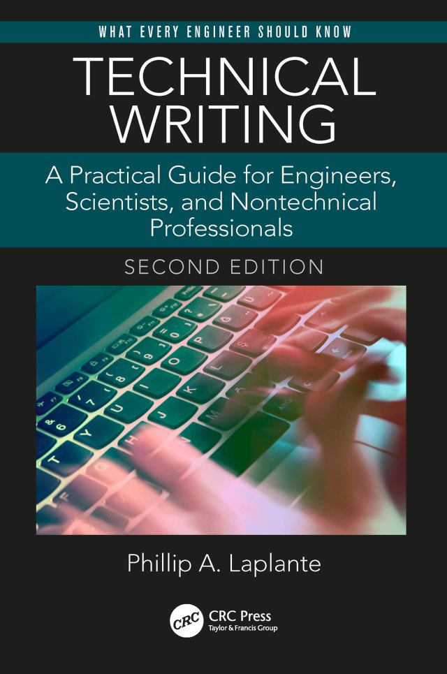Technical Writing: A Practical Guide for Engineers, Scientists