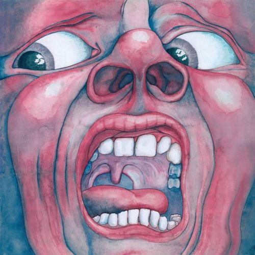 in Court of The Crimson King 50th Anniversary Edition : King ...