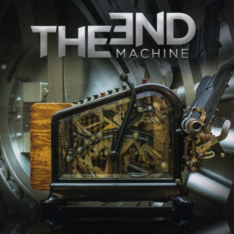 """Résultat de recherche d'images pour """"the end machine"""""""