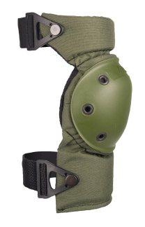 Alta Tactical AltaLok Contour Knee Pads