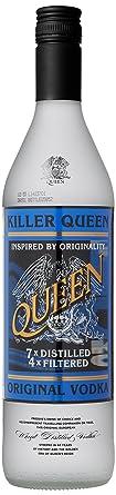 Killer Queen Vodka