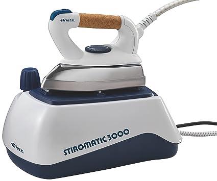 Ariete Stiromatic 3000 Ferro Da Stiro Caldaia Acciaio Inox
