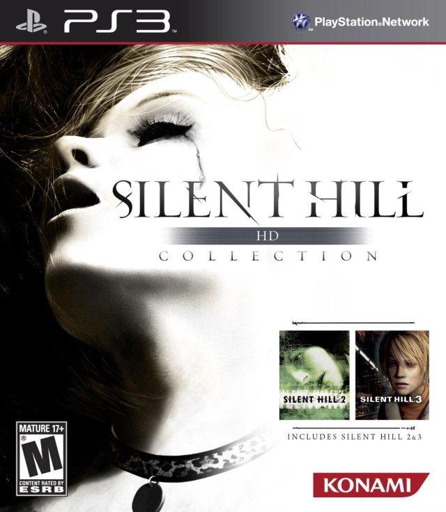 Franchise Festival #35: Silent Hill – The Avocado