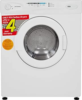 IFB 5.5 kg Dryer (Turbo Dry)
