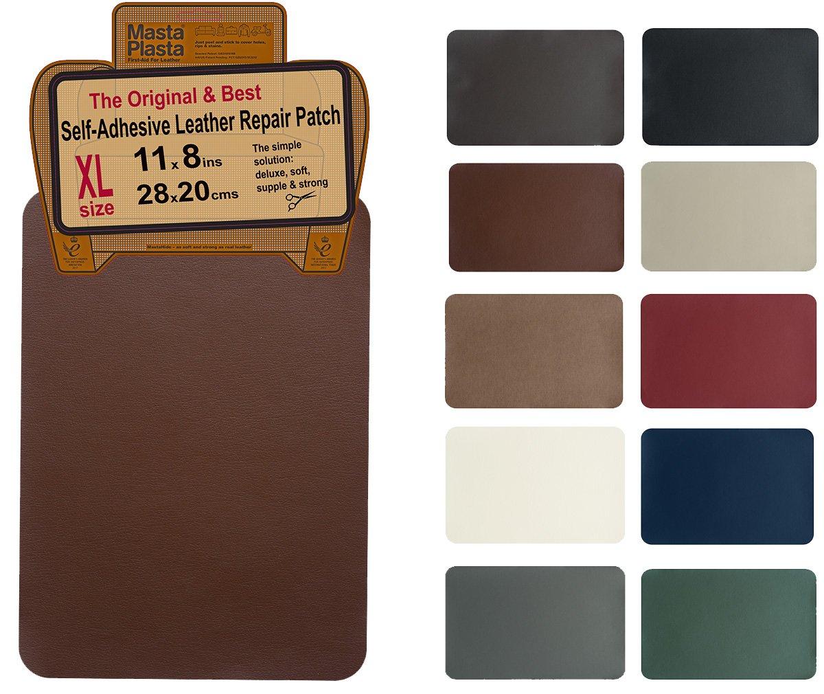 MastaPlasta, Leather Repair Patch