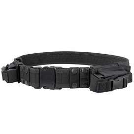 Best Tactical Belt