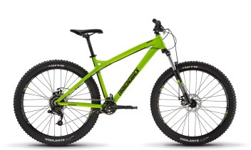 Diamondback Hook Hardtail Mountain Bike