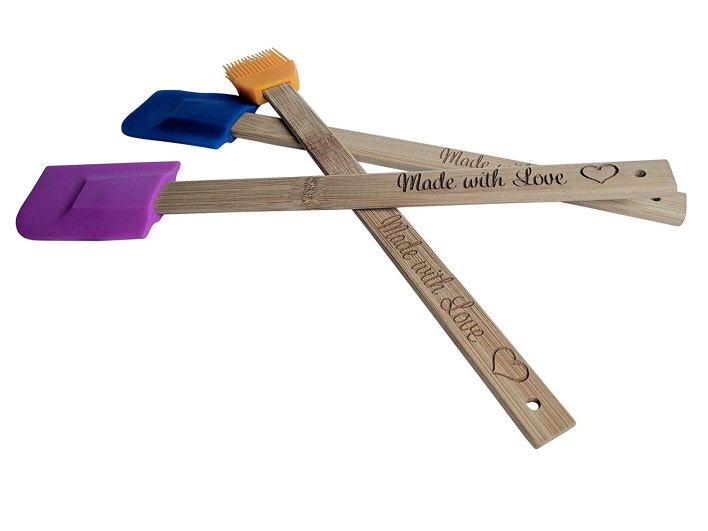 Personalized Spatula - Father's Day