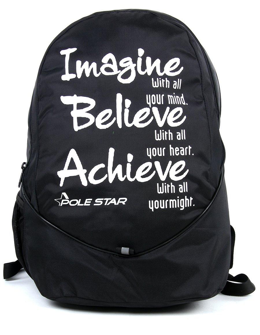 Original Buddy_IBA Casual Backpack School Bags  under Polestar Travel Bag