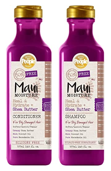 10 best drugstore shampoo and conditioners