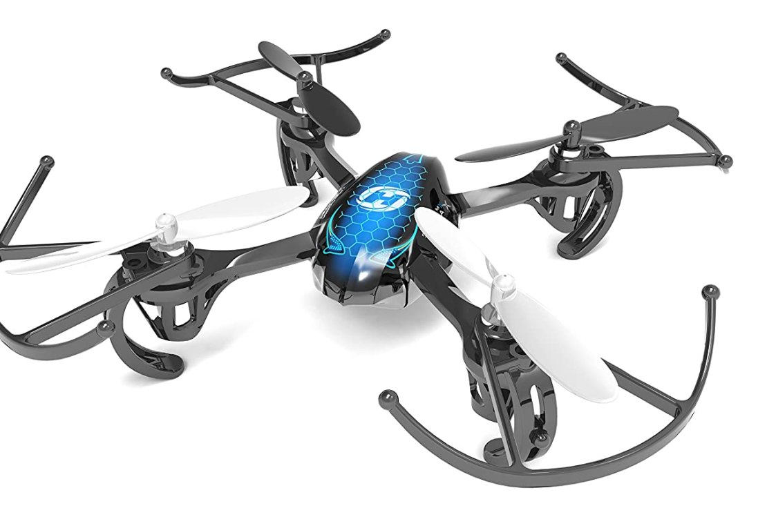 71q4lj5Gh2L. SL1500  - 10 Best Drones 2019