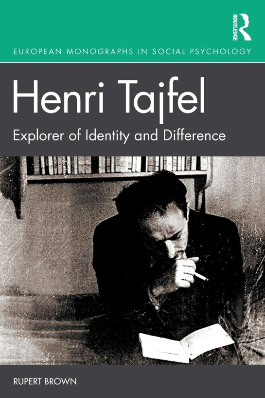 Image result for henri tajfel