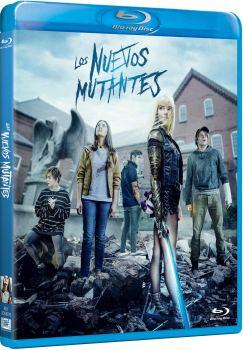 Comprar DVD Original Los Nuevos Mutantes en Amazon