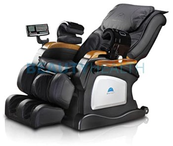 Authentic Beauty health Shiatsu Arm Hand Massage Chair