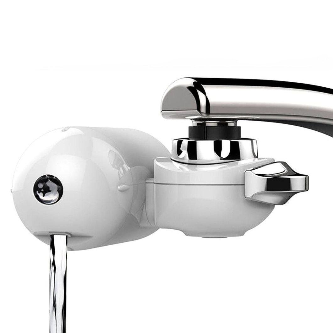 acheter filtre a eau robinet maison