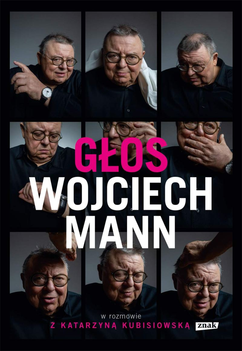 "Polish Book Club: ""Głos"""