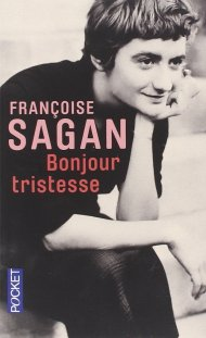 Bonjour Tristesse - Point lecture avril
