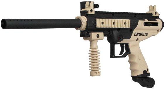 Tippmann CronusPaintball Gun
