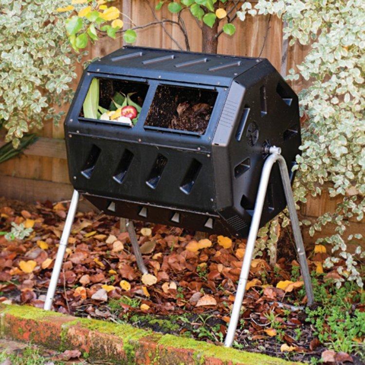 YIMBY Composter Tumbler