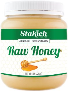 Best Organic Raw Honey - Reviewed 2019 & Buying Guide 10