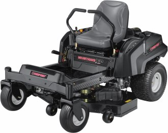 best riding lawn mower for the money - Troy-Bilt