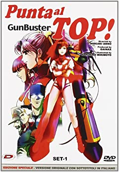 Acquista Punta al Top! GunBuster